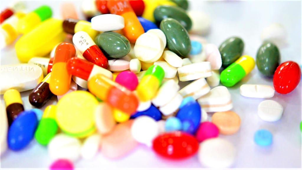 Лечение фобий медикаментами (1)