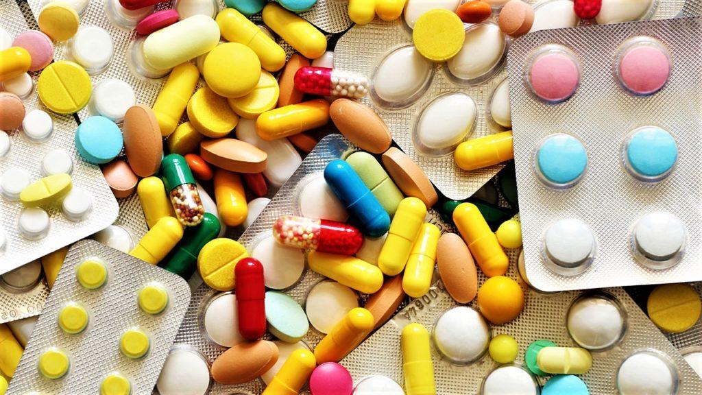 Лечение фобий медикаментами