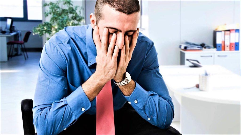 Лечение хронического стресса (2)