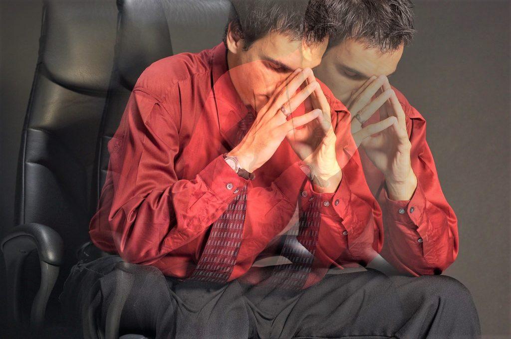 Депрессивные эмоциональные расстройства (12)
