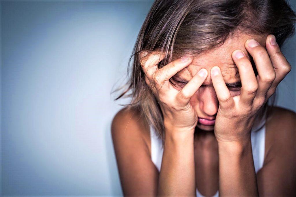 Депрессивные эмоциональные расстройства (2)