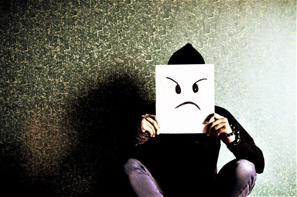 Депрессивные эмоциональные расстройства (3)