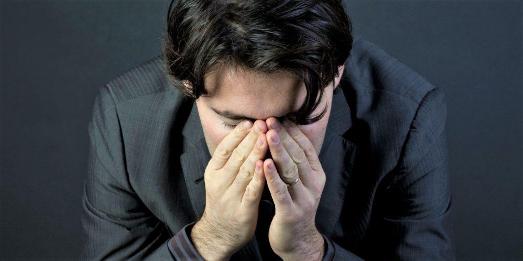 Депрессивные эмоциональные расстройства (5)