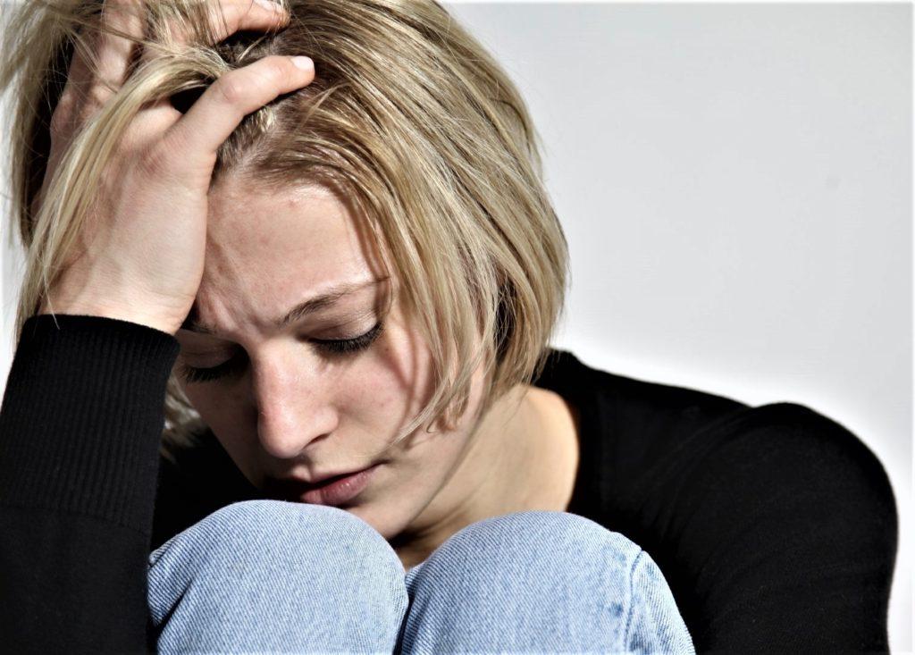 Депрессивные эмоциональные расстройства (7)