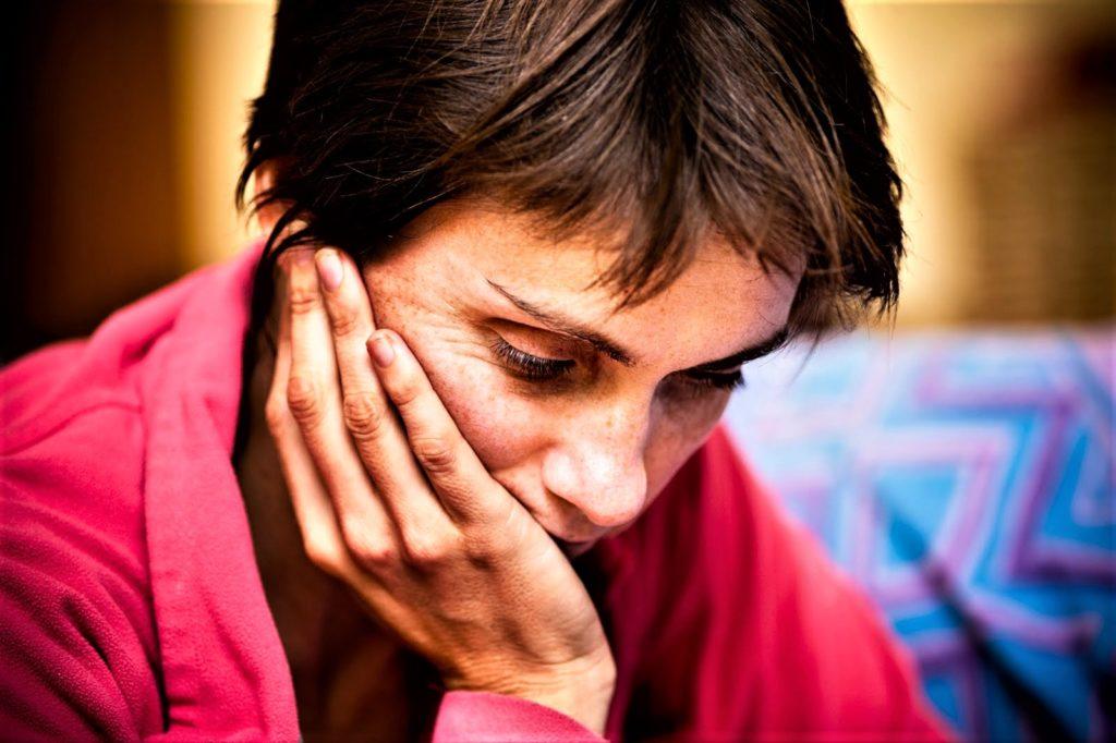 Депрессивные эмоциональные расстройства (9)