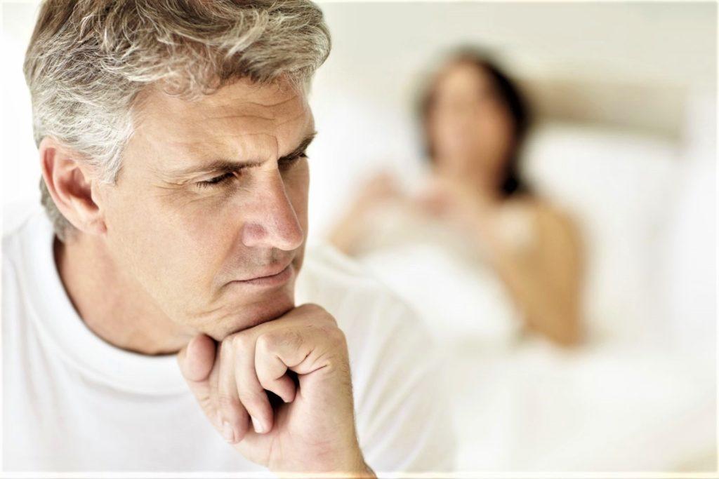Расстройства эрекции у мужчин (11)