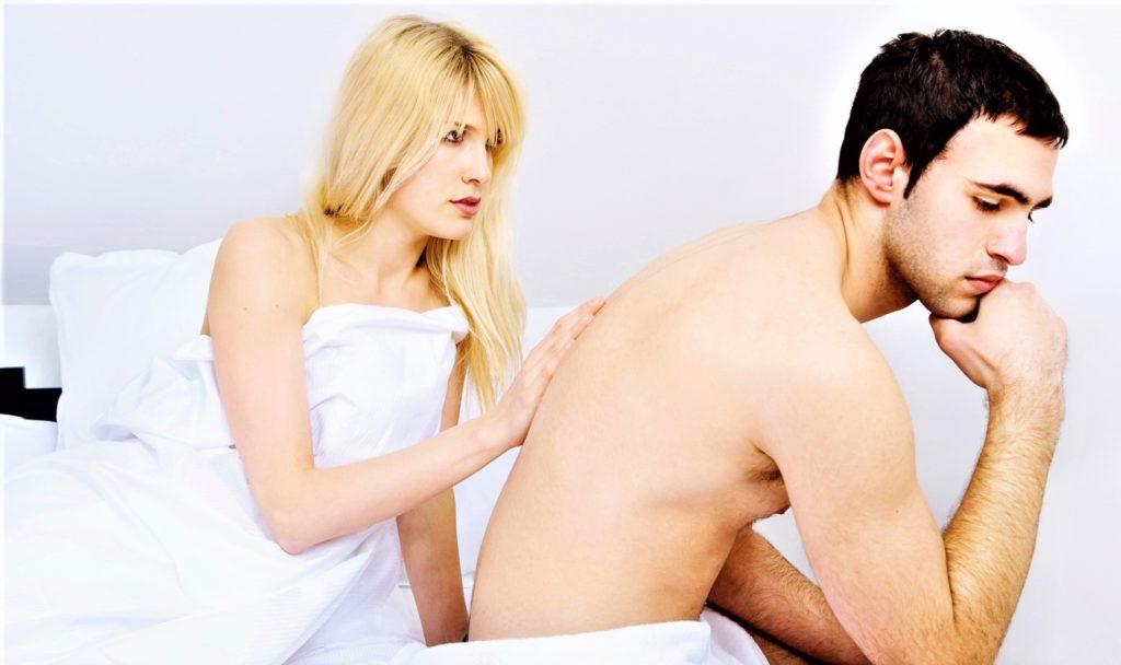 Расстройства эрекции у мужчин (7)