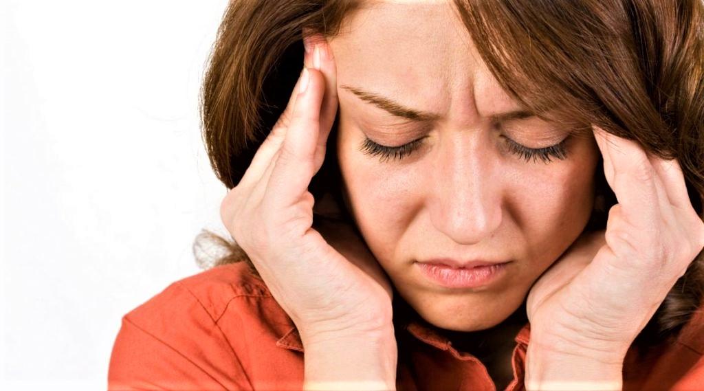 Нервные расстройства: три основных вида неврозов