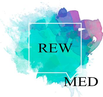 Логотип rew-med