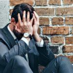 Органическое депрессивно-тревожное расстройство (13)