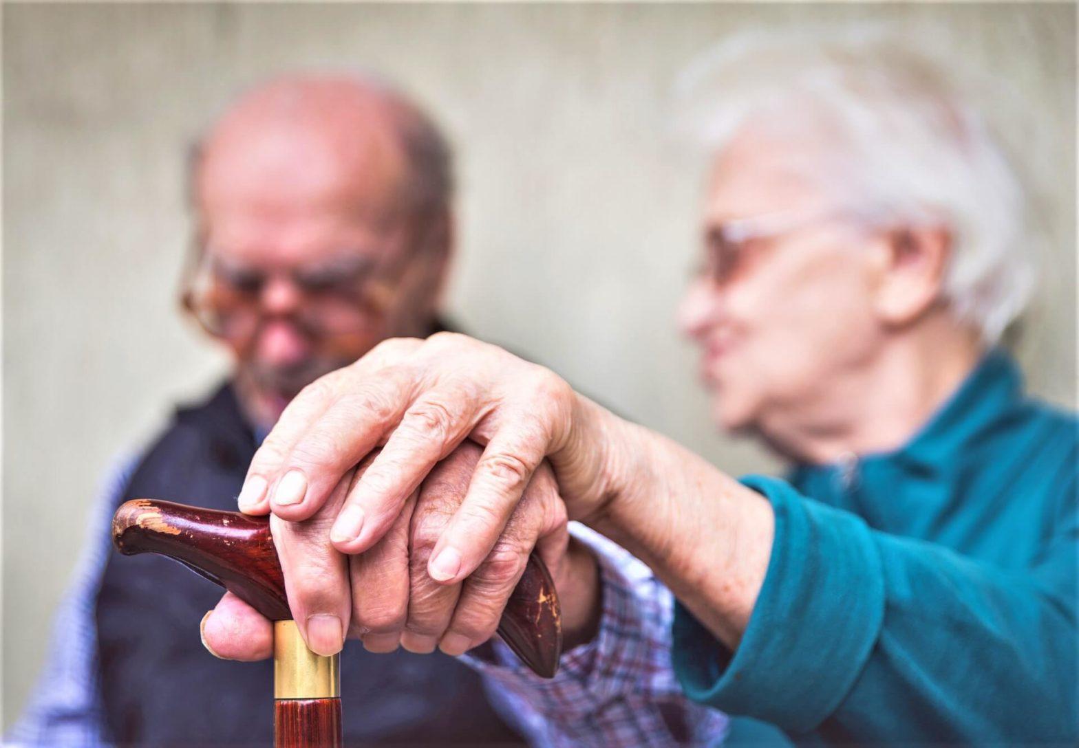 Основа лечения слабоумия (деменции)