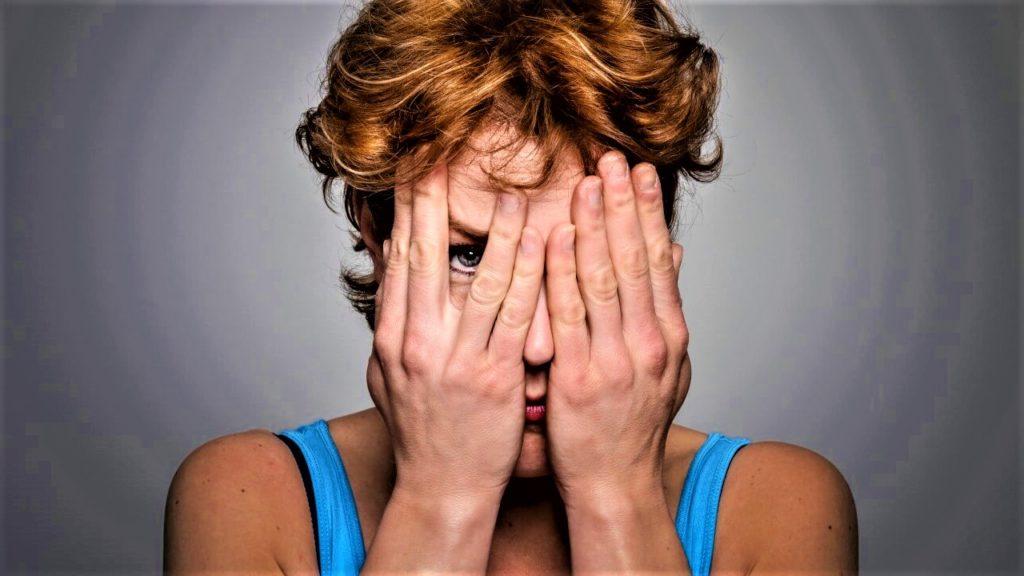 Панические атаки у женщин (18)
