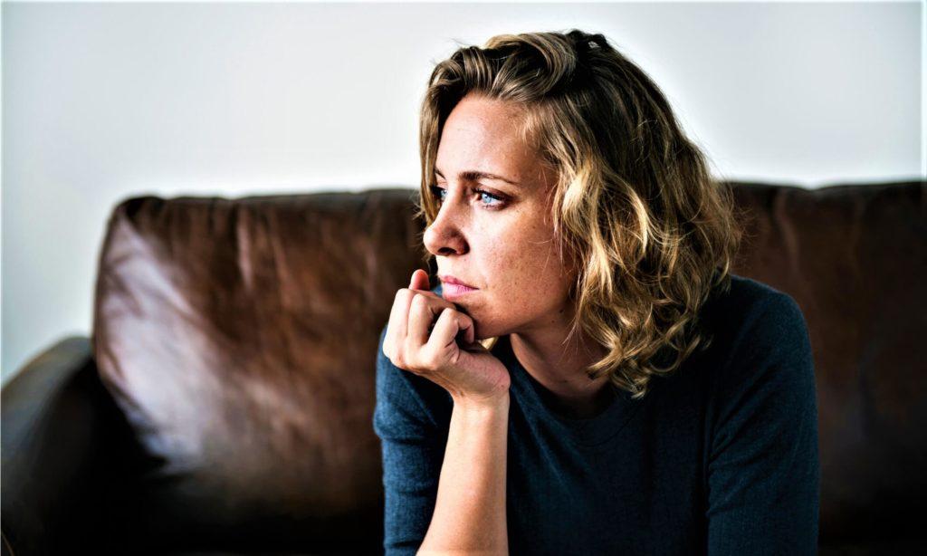 Органическое депрессивно-тревожное расстройство (12)
