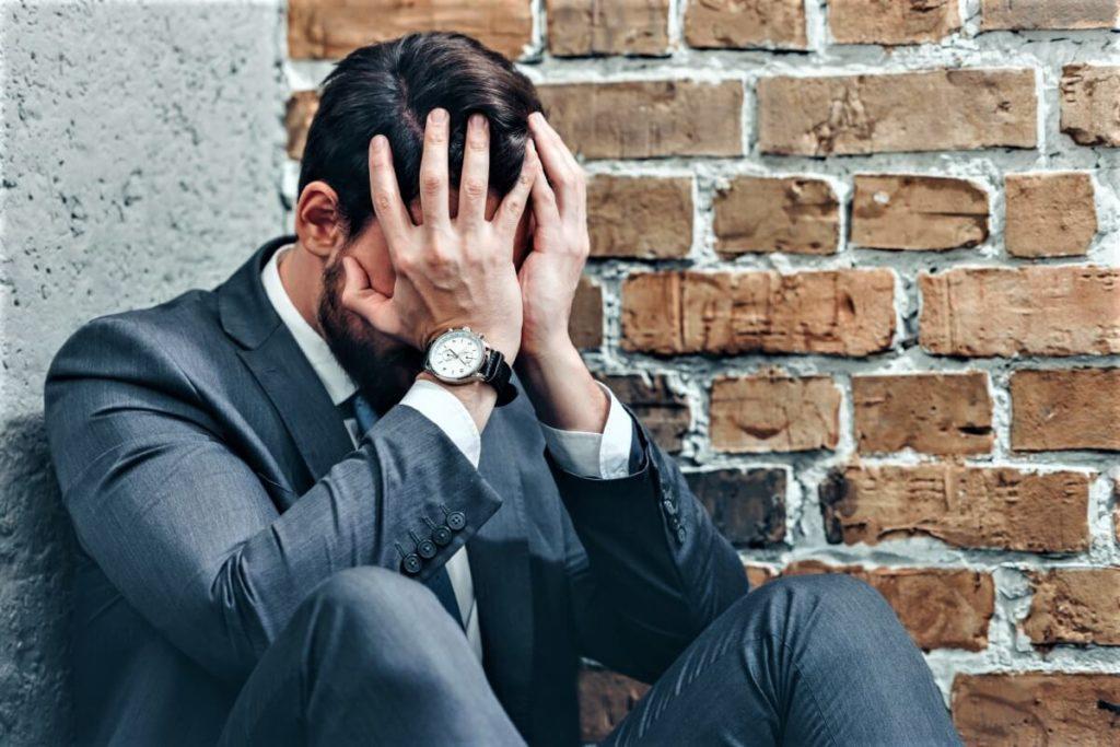 Органическое депрессивно-тревожное расстройство