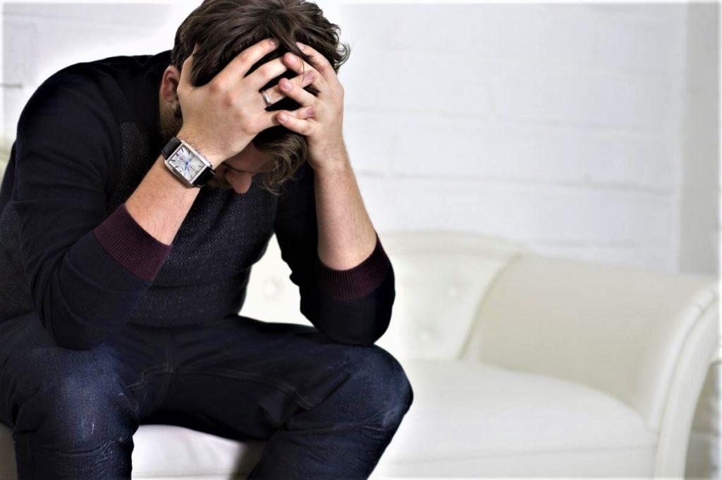 Органическое депрессивно-тревожное расстройство (15)