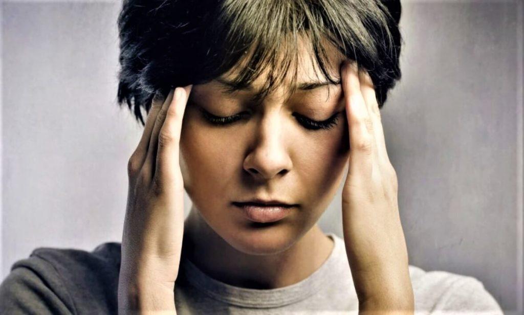 Органическое депрессивно-тревожное расстройство (2)