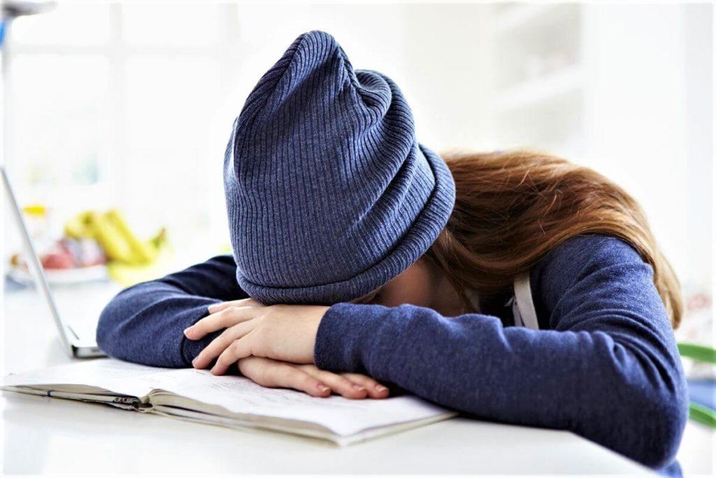 Органическое депрессивно-тревожное расстройство (27)