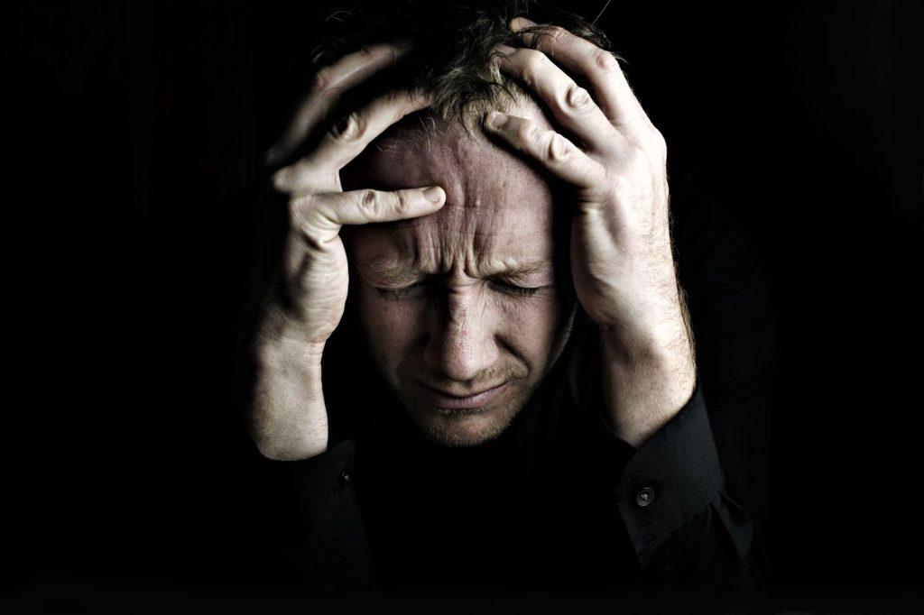 Органическое депрессивно-тревожное расстройство (3)