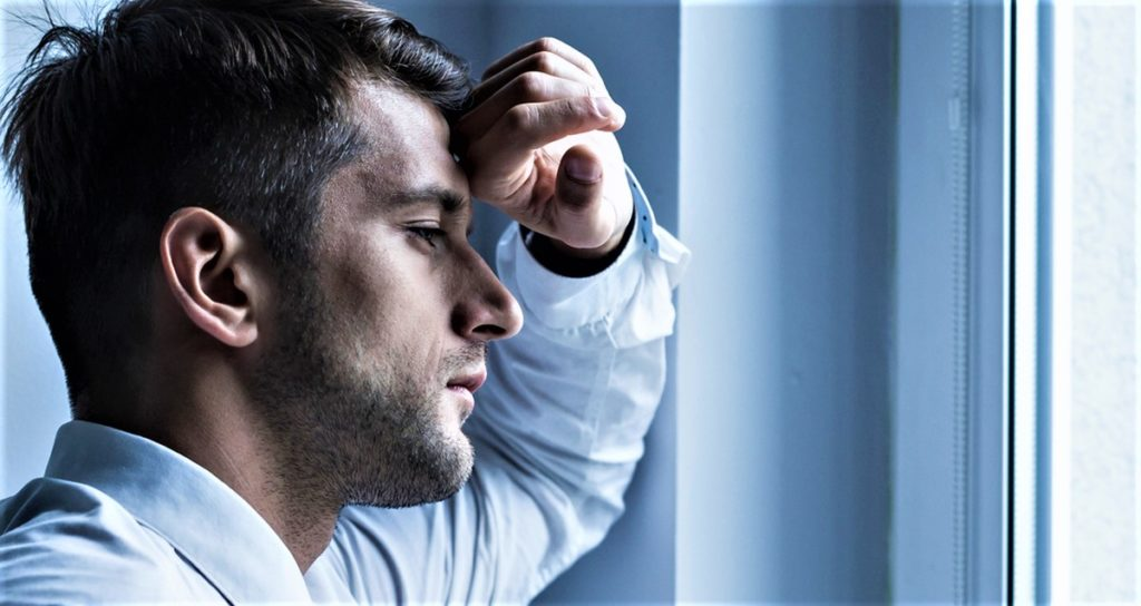 Органическое депрессивно-тревожное расстройство (9)