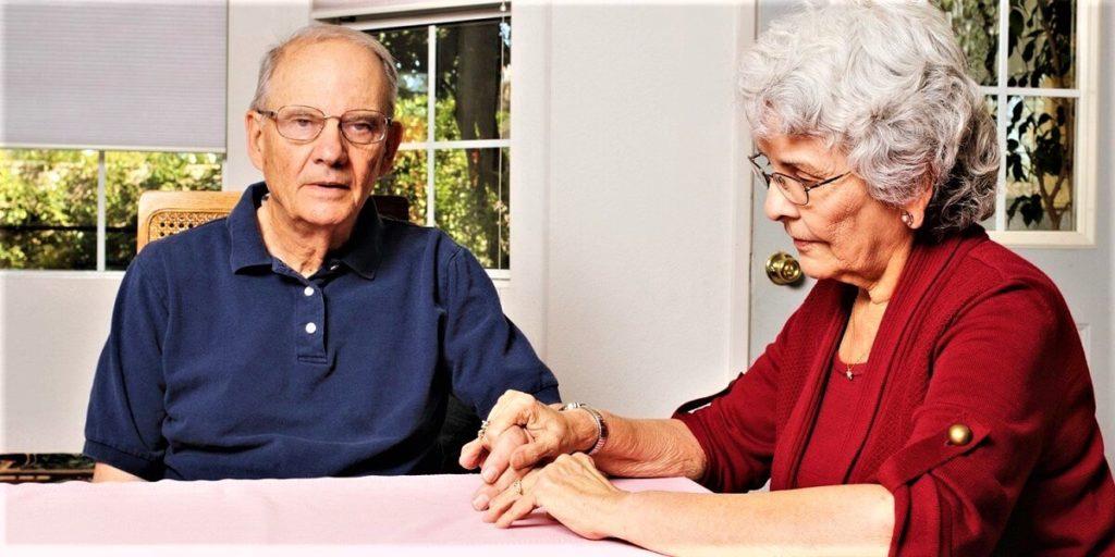 Основа лечения слабоумия (деменции). Препараты и лечебные мероприятия (12)