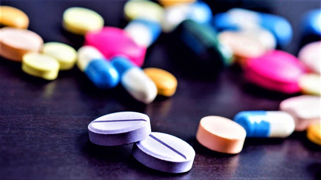 Основа лечения слабоумия (деменции). Препараты и лечебные мероприятия (14)
