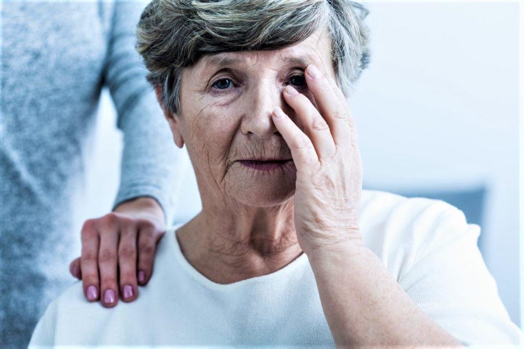 Основа лечения слабоумия (деменции). Препараты и лечебные мероприятия (18)