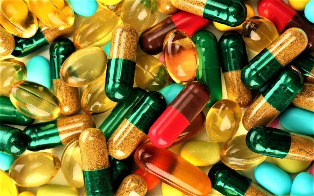 Основа лечения слабоумия (деменции). Препараты и лечебные мероприятия (2)