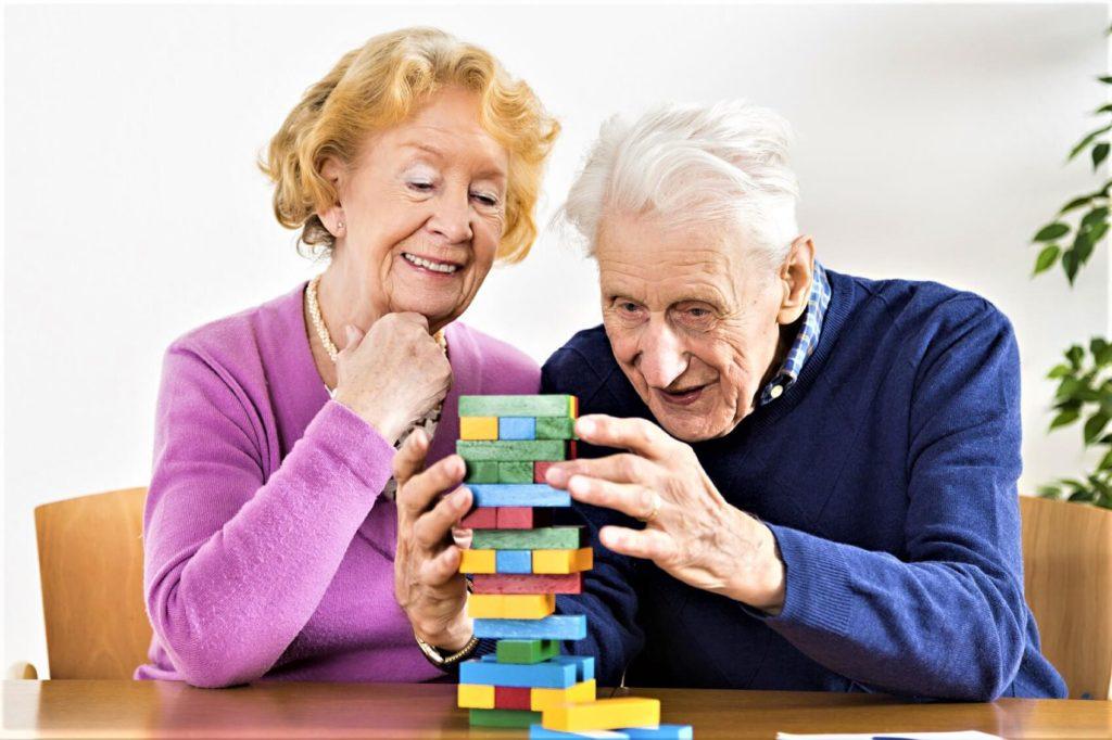Основа лечения слабоумия (деменции). Препараты и лечебные мероприятия (20)