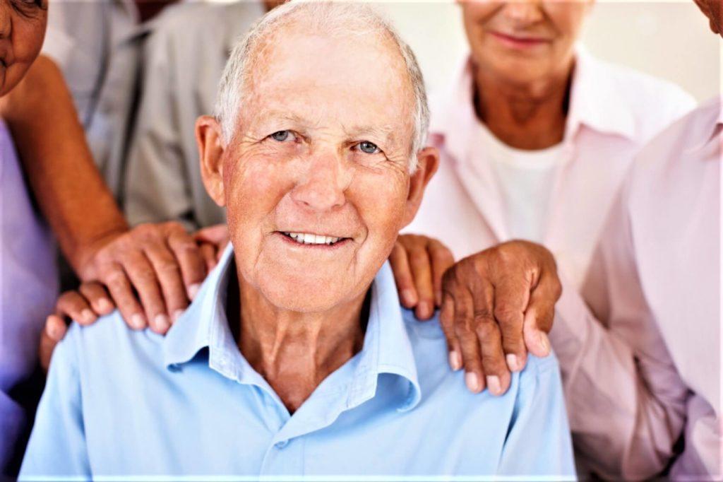 Основа лечения слабоумия (деменции). Препараты и лечебные мероприятия (24)