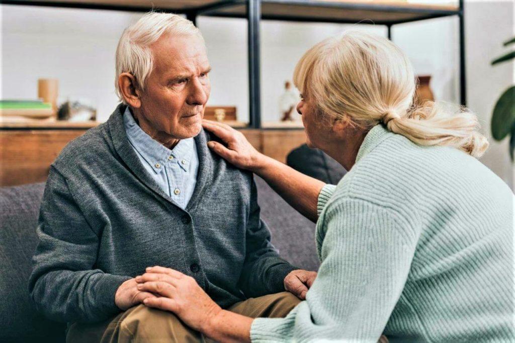 Основа лечения слабоумия (деменции). Препараты и лечебные мероприятия (8)