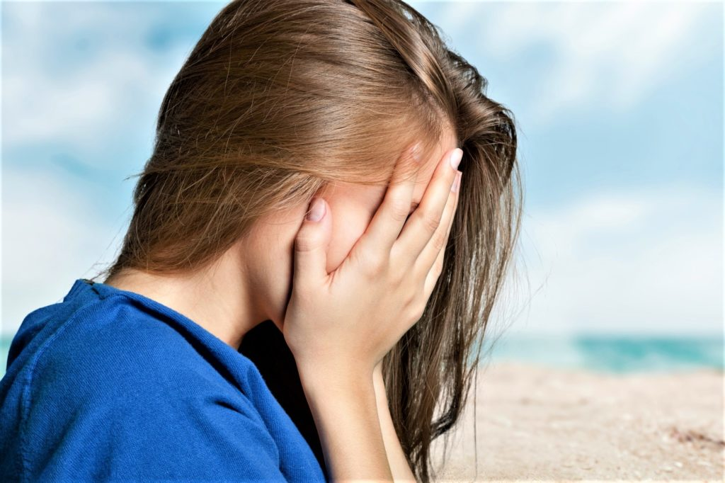 Паническое расстройство у женщин (10)