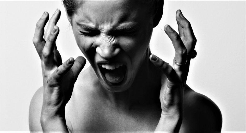 Паническое расстройство у женщин (13)