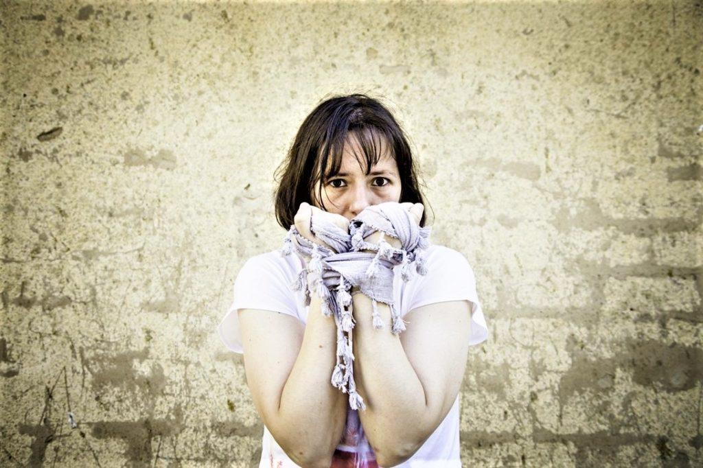 Паническое расстройство у женщин (19)