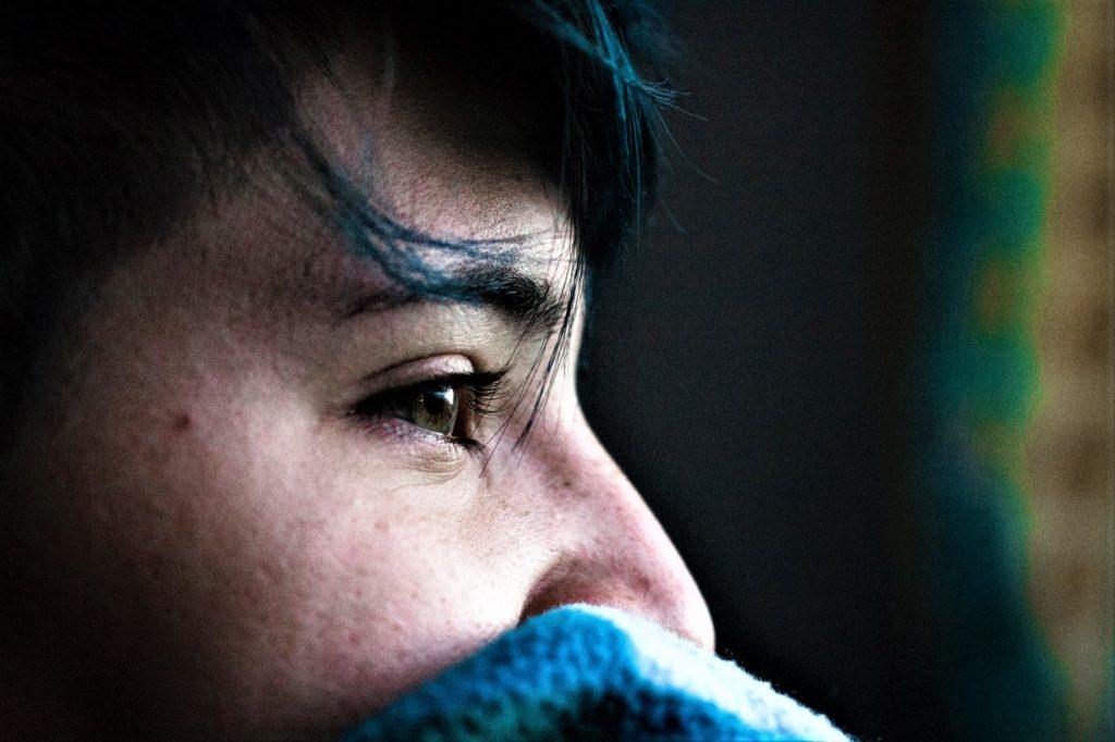 Паническое расстройство у женщин (2)