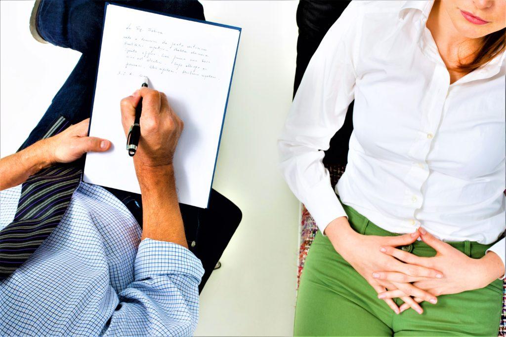 Паническое расстройство у женщин (23)