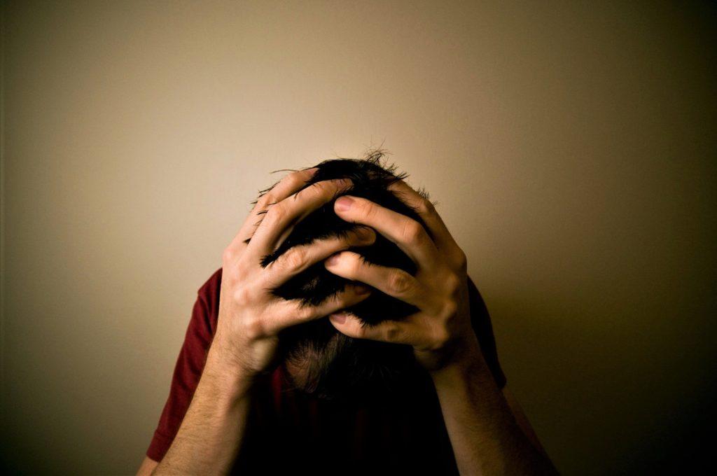 Паническое расстройство у мужчин (1)