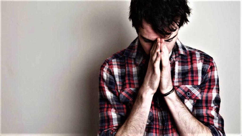 Паническое расстройство у мужчин (12)
