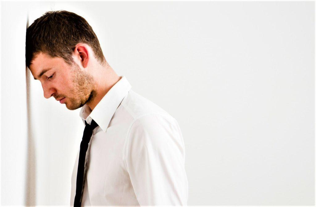 Паническое расстройство у мужчин (22)