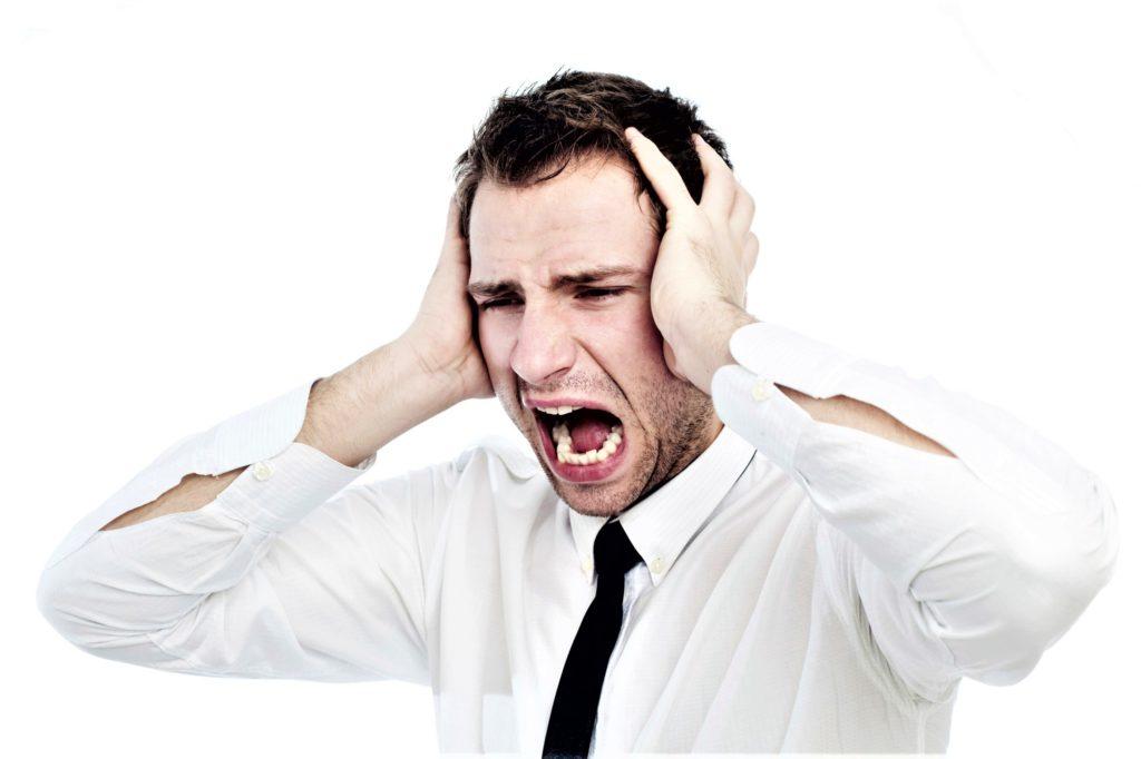 Паническое расстройство у мужчин (8)
