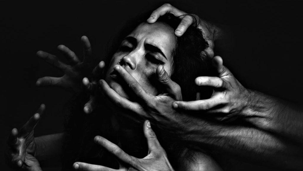 Параноидальная шизофрения (10)