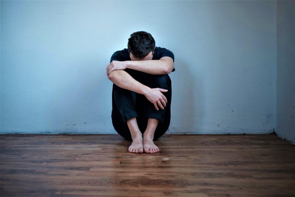 Параноидальная шизофрения (5)