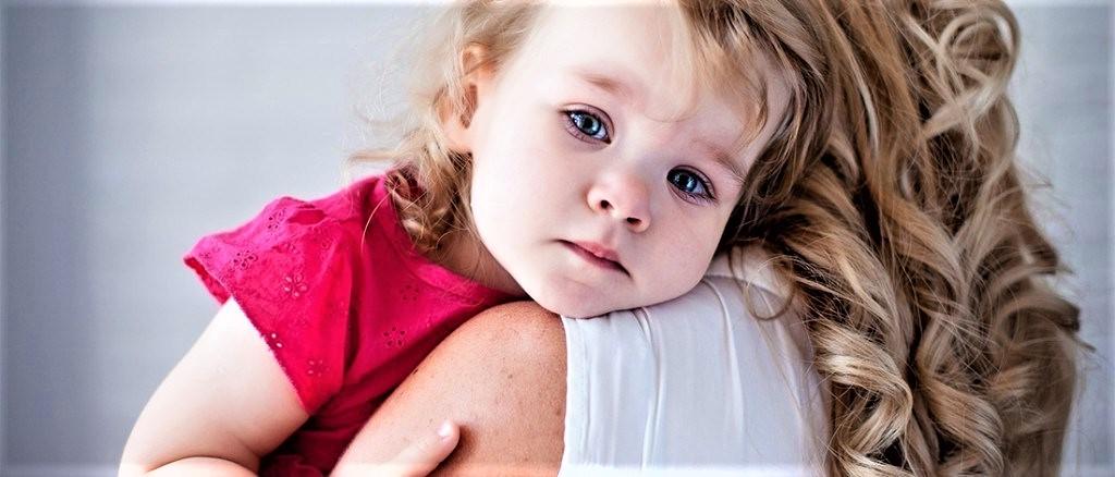 Постоянный страх и тревога у детей (14)