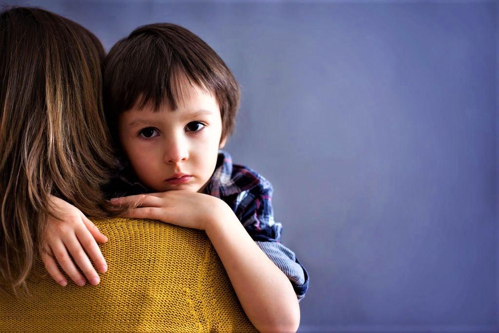 Постоянный страх и тревога у детей (6)