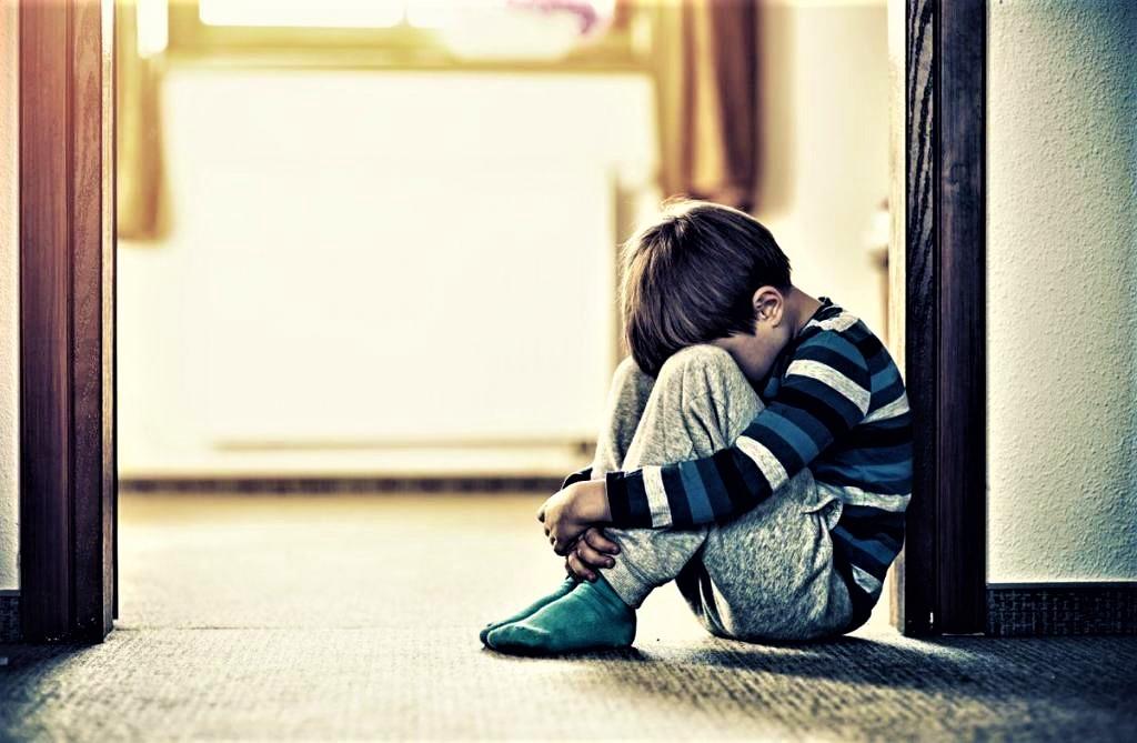 Причины депрессии у детей (6)