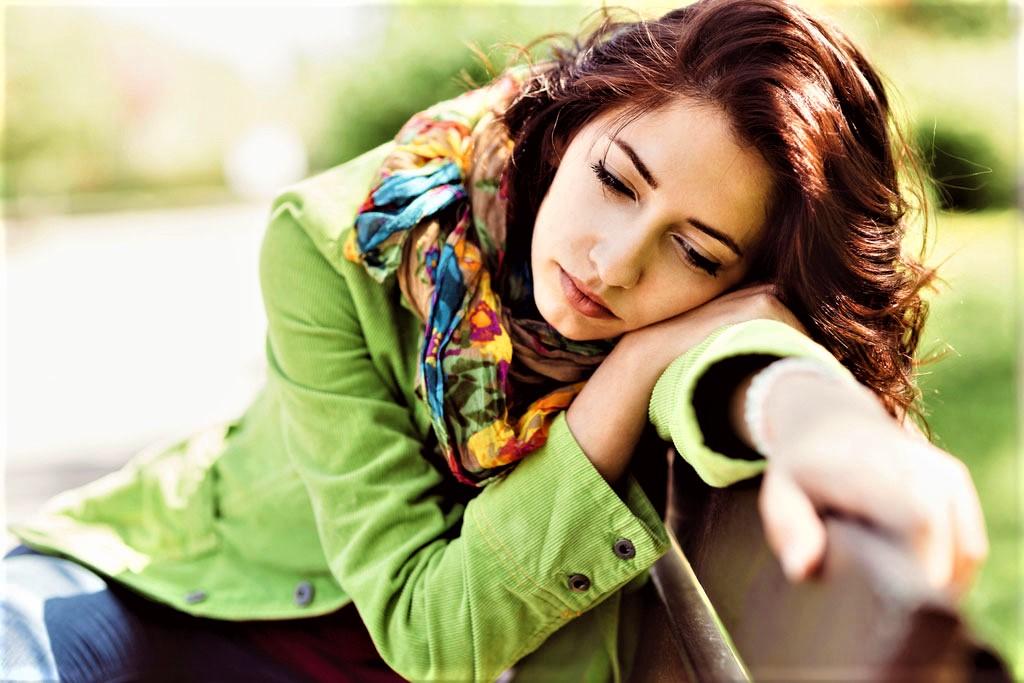 Причины депрессии у женщин (26)