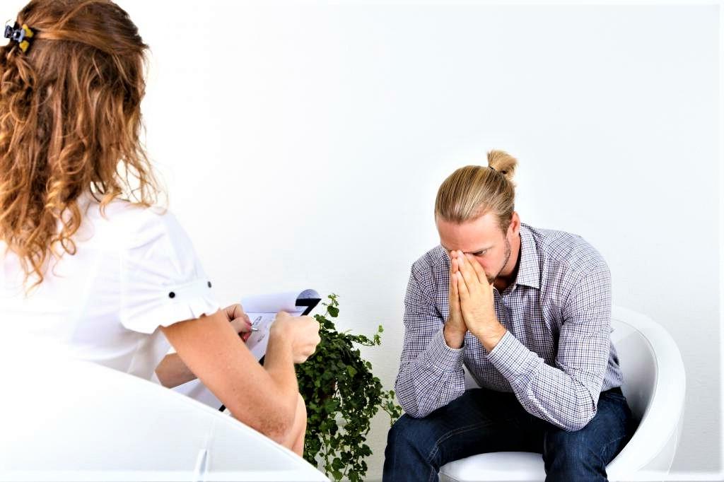 Психосоциальная терапия (1)