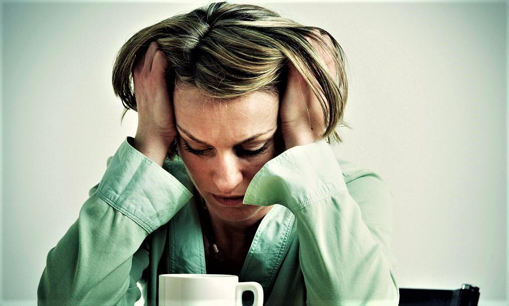 Рекуррентное депрессивное расстройство (8)