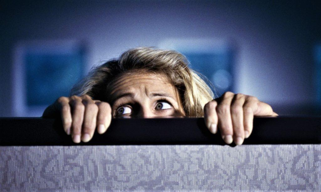 Как быстро успокоиться при панической атаке (1)