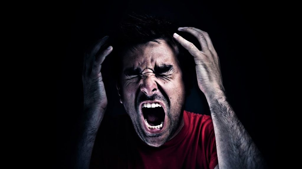 Как быстро успокоиться при панической атаке (4)