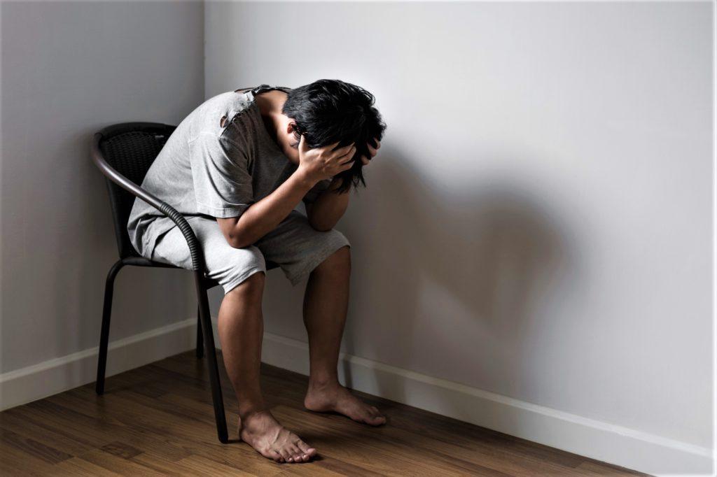Рекуррентное депрессивное расстройство (3)